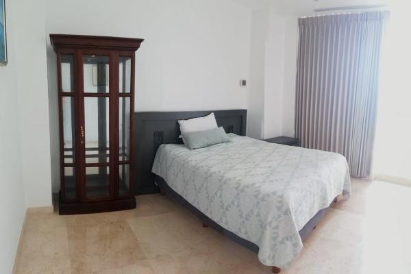 Foto de departamento en venta en  , gran royal altabrisa, mérida, yucatán, 14027574 No. 07