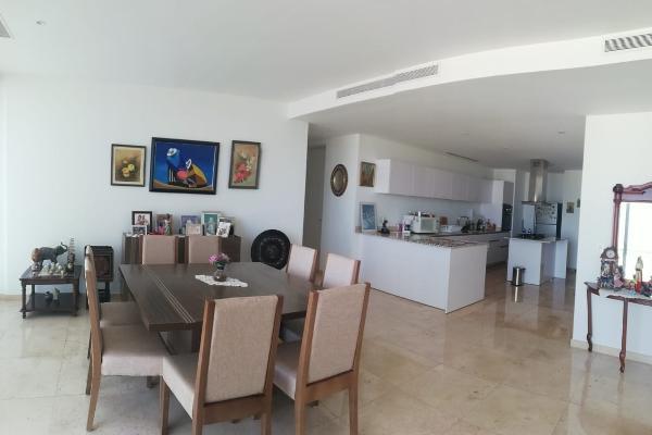 Foto de departamento en venta en  , gran royal altabrisa, mérida, yucatán, 14027574 No. 08