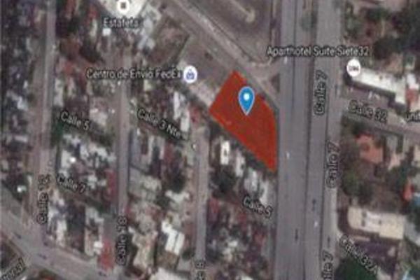 Foto de terreno habitacional en renta en  , gran royal altabrisa, mérida, yucatán, 7860910 No. 02