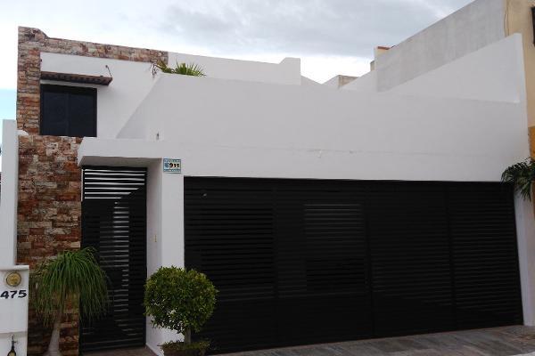 Foto de casa en venta en gran santa fe 0, gran santa fe, mérida, yucatán, 3432863 No. 01