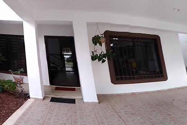 Foto de casa en venta en gran santa fe 0, gran santa fe, mérida, yucatán, 3432863 No. 02