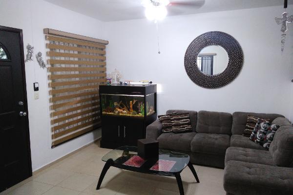 Foto de casa en venta en gran santa fe 0, gran santa fe, mérida, yucatán, 3432863 No. 03