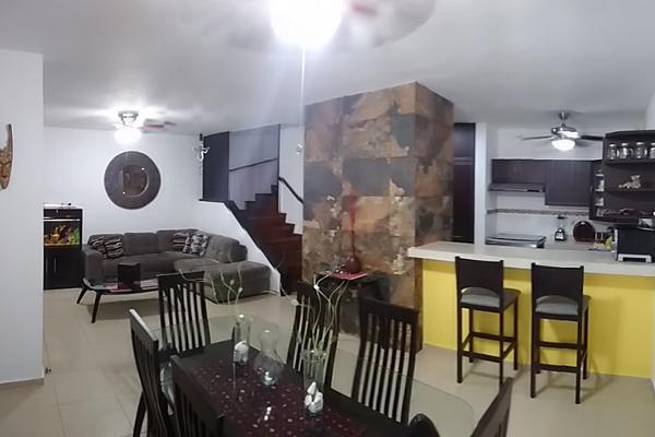 Foto de casa en venta en gran santa fe 0, gran santa fe, mérida, yucatán, 3432863 No. 05
