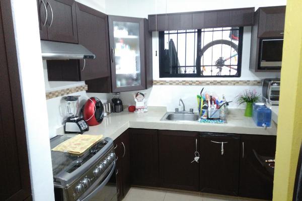 Foto de casa en venta en gran santa fe 0, gran santa fe, mérida, yucatán, 3432863 No. 07