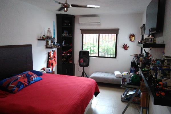 Foto de casa en venta en gran santa fe 0, gran santa fe, mérida, yucatán, 3432863 No. 10