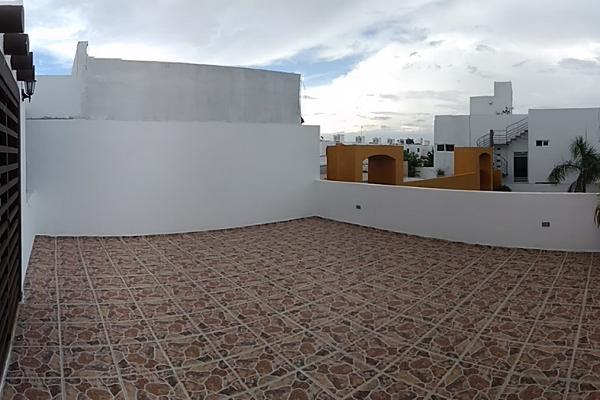 Foto de casa en venta en gran santa fe 0, gran santa fe, mérida, yucatán, 3432863 No. 15
