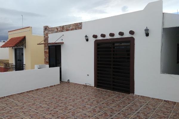 Foto de casa en venta en gran santa fe 0, gran santa fe, mérida, yucatán, 3432863 No. 16