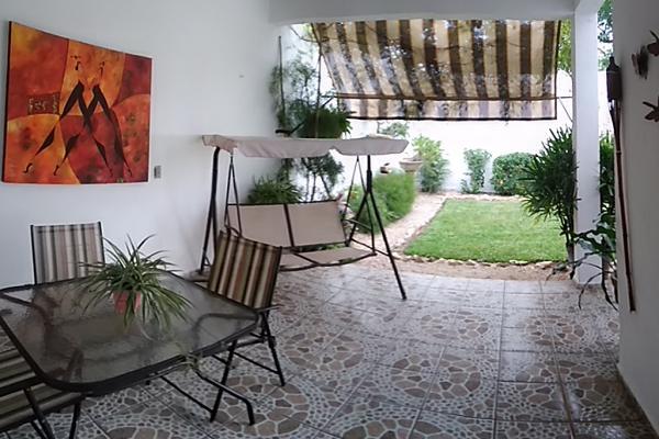 Foto de casa en venta en gran santa fe 0, gran santa fe, mérida, yucatán, 3432863 No. 17
