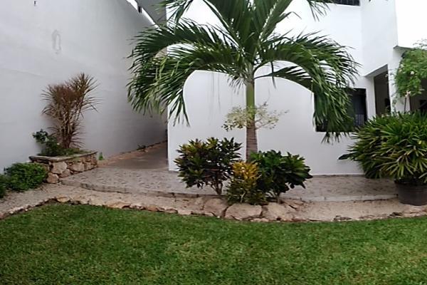 Foto de casa en venta en gran santa fe 0, gran santa fe, mérida, yucatán, 3432863 No. 18