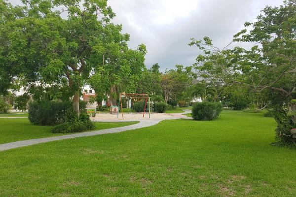 Foto de casa en venta en gran santa fe 0, gran santa fe, mérida, yucatán, 3432863 No. 21