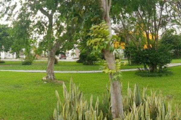 Foto de casa en venta en gran santa fe 0, gran santa fe, mérida, yucatán, 3432863 No. 22