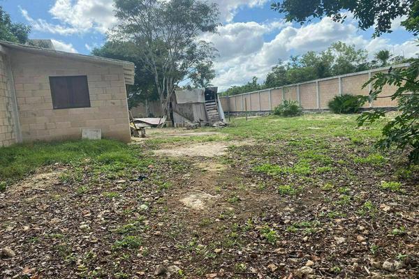 Foto de terreno habitacional en venta en  , gran santa fe, benito juárez, quintana roo, 0 No. 05