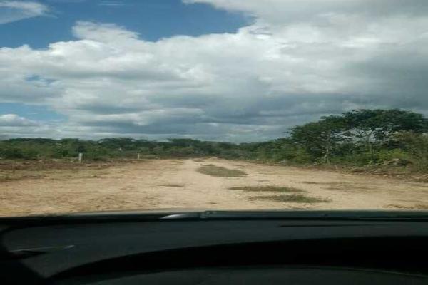 Foto de terreno habitacional en venta en  , gran santa fe, mérida, yucatán, 2636957 No. 06