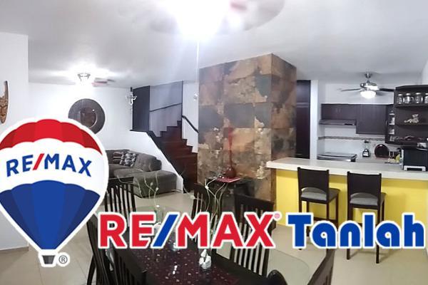 Foto de casa en venta en  , gran santa fe, mérida, yucatán, 3431772 No. 04
