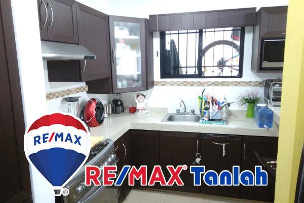 Foto de casa en venta en  , gran santa fe, mérida, yucatán, 3431772 No. 08