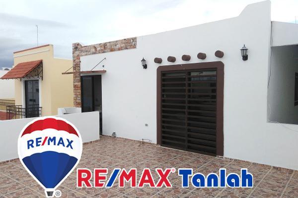 Foto de casa en venta en  , gran santa fe, mérida, yucatán, 3431772 No. 15