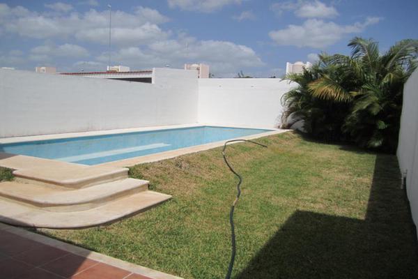 Foto de casa en venta en  , gran santa fe, mérida, yucatán, 7218140 No. 02