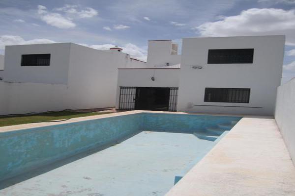 Foto de casa en venta en  , gran santa fe, mérida, yucatán, 7218140 No. 03