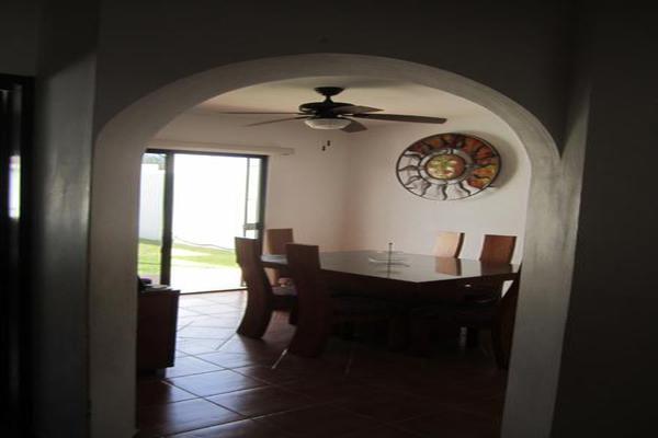 Foto de casa en venta en  , gran santa fe, mérida, yucatán, 7218140 No. 06