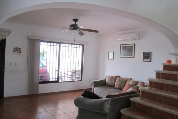 Foto de casa en venta en  , gran santa fe, mérida, yucatán, 7218140 No. 07