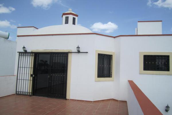 Foto de casa en venta en  , gran santa fe, mérida, yucatán, 7218140 No. 09