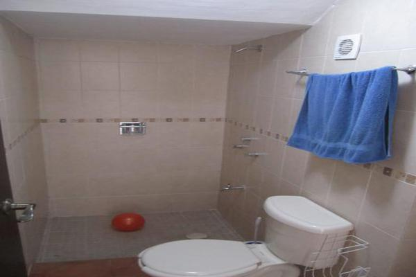 Foto de casa en venta en  , gran santa fe, mérida, yucatán, 7218140 No. 10