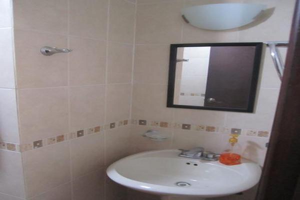 Foto de casa en venta en  , gran santa fe, mérida, yucatán, 7218140 No. 11
