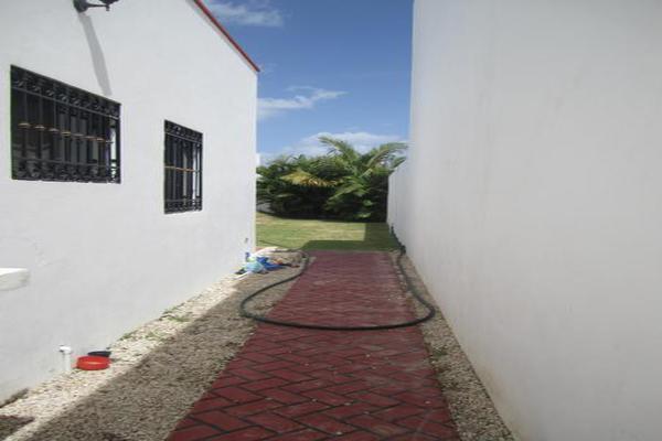 Foto de casa en venta en  , gran santa fe, mérida, yucatán, 7218140 No. 12