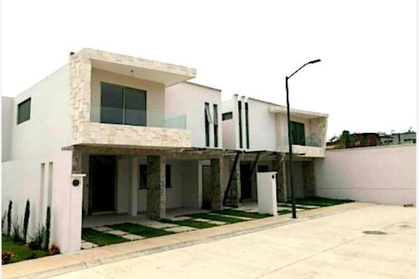 Foto de casa en venta en gran valle residencial , valle dorado, orizaba, veracruz de ignacio de la llave, 0 No. 01