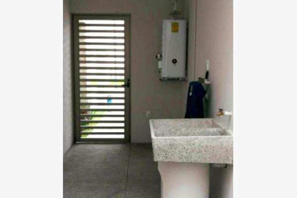 Foto de casa en venta en gran valle residencial , valle dorado, orizaba, veracruz de ignacio de la llave, 0 No. 04