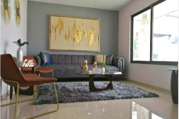 Foto de casa en venta en gran valle residencial , valle dorado, orizaba, veracruz de ignacio de la llave, 0 No. 05