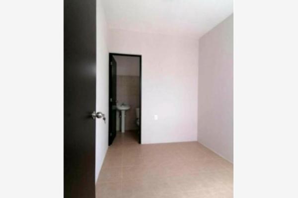 Foto de casa en venta en gran valle residencial , valle dorado, orizaba, veracruz de ignacio de la llave, 0 No. 08