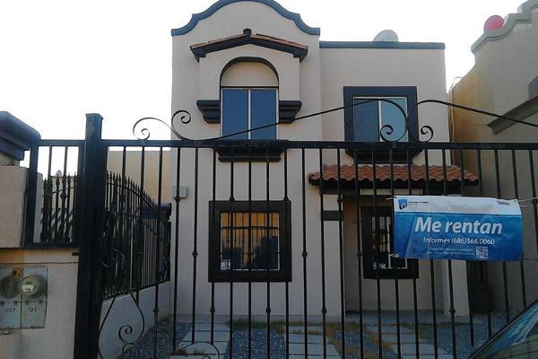 Casa en gran venecia en renta id 1213507 for Renta de casas en mexicali