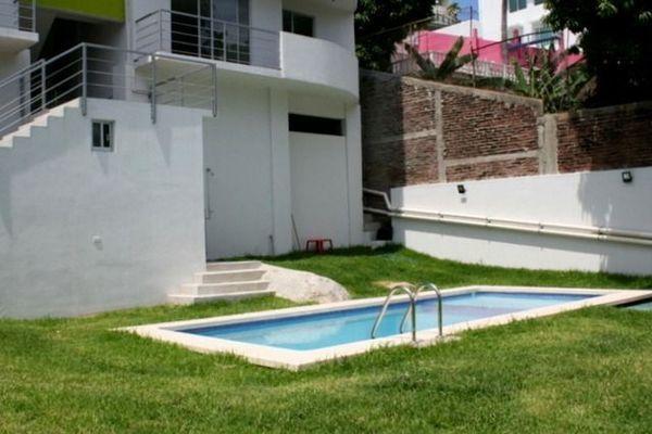 Foto de departamento en venta en gran via tropical , las playas, acapulco de juárez, guerrero, 5689580 No. 01