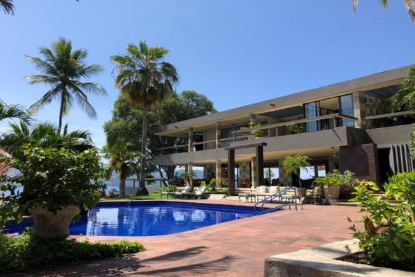 Foto de casa en venta en gran vía tropical , las playas, acapulco de juárez, guerrero, 8256432 No. 01