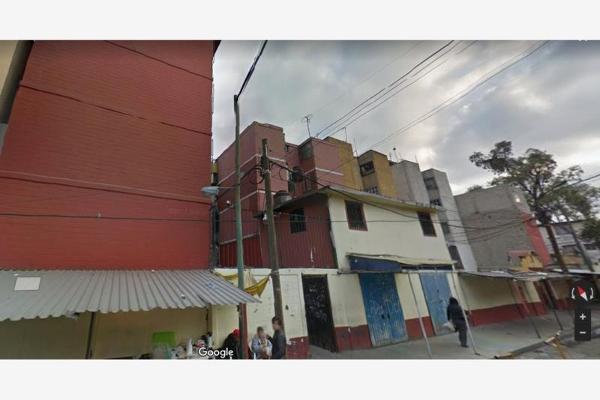 Foto de departamento en venta en granada 126, morelos, cuauhtémoc, df / cdmx, 5375774 No. 01
