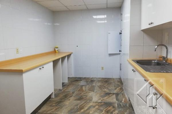 Foto de oficina en renta en  , granada, miguel hidalgo, df / cdmx, 5943122 No. 13