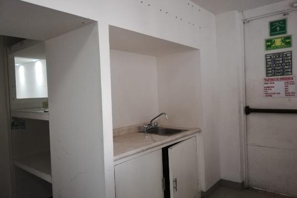 Foto de oficina en renta en  , granada, miguel hidalgo, df / cdmx, 5943524 No. 16