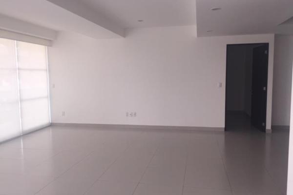 Foto de departamento en venta en  , ampliación granada, miguel hidalgo, distrito federal, 2667013 No. 04