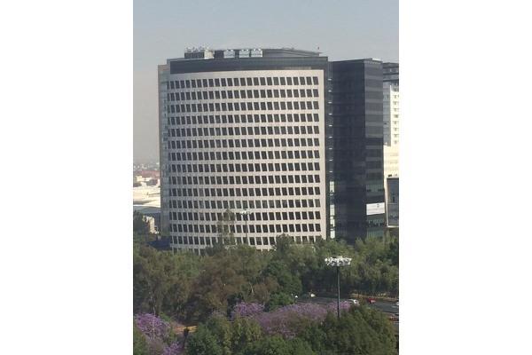 Oficina en granada df en renta en 30 usd for Oficinas renta df