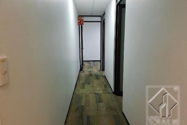 Foto de oficina en renta en  , granada, miguel hidalgo, df / cdmx, 5943122 No. 05