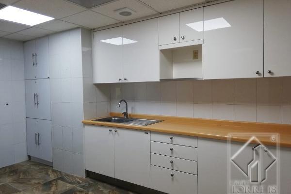 Foto de oficina en renta en  , granada, miguel hidalgo, df / cdmx, 5943122 No. 11