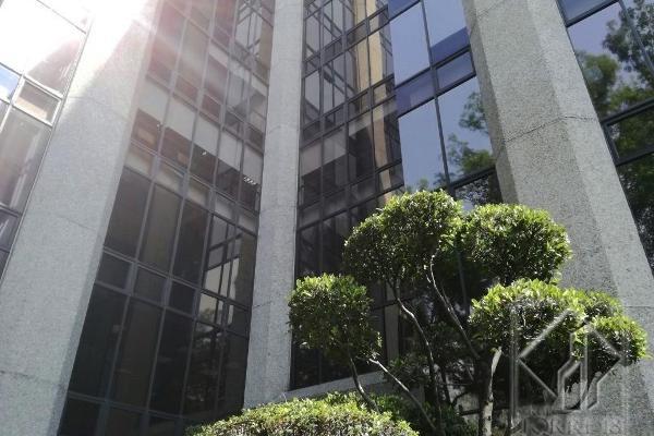 Foto de oficina en renta en  , granada, miguel hidalgo, df / cdmx, 5943524 No. 01