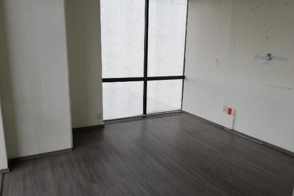 Foto de oficina en renta en  , granada, miguel hidalgo, df / cdmx, 5943524 No. 06