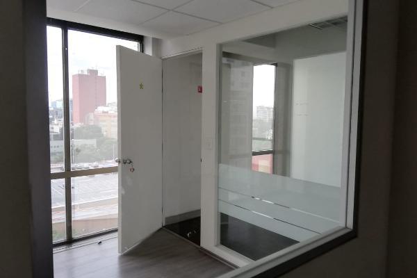 Foto de oficina en renta en  , granada, miguel hidalgo, df / cdmx, 5943524 No. 07