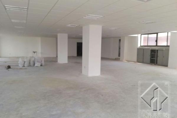 Foto de oficina en renta en  , granada, miguel hidalgo, df / cdmx, 5943524 No. 08