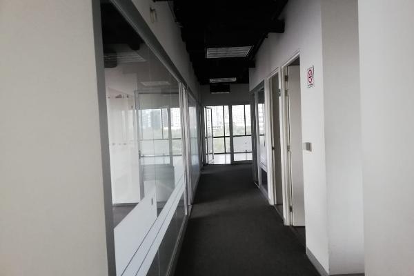Foto de oficina en renta en  , granada, miguel hidalgo, df / cdmx, 5943524 No. 11