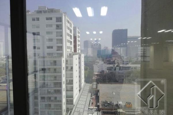 Foto de oficina en renta en  , granada, miguel hidalgo, df / cdmx, 5943524 No. 12