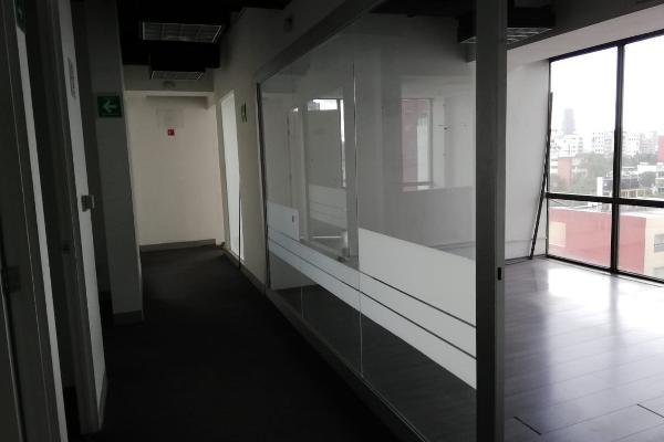 Foto de oficina en renta en  , granada, miguel hidalgo, df / cdmx, 5943524 No. 15