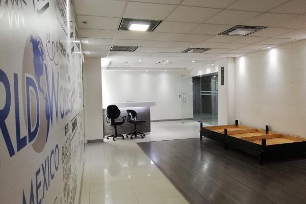 Foto de oficina en renta en  , granada, miguel hidalgo, df / cdmx, 5943524 No. 17